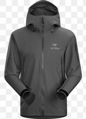 Arc'teryx - Hoodie Arc'teryx Jacket Clothing PNG