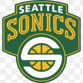 Seattle Supersonics Logo - Seattle Supersonics Logo Clip Art Vector Graphics PNG