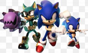 Sonic Generations Wii Iso Download