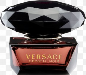 Perfume Image - Perfume Versace Eau De Toilette Cool Water Body Spray PNG