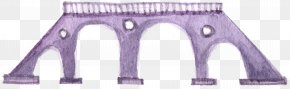 Bridge Pier - Bridge Cartoon PNG