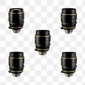 Camera Lens - Camera Lens Light Cooke Optics Arri PNG