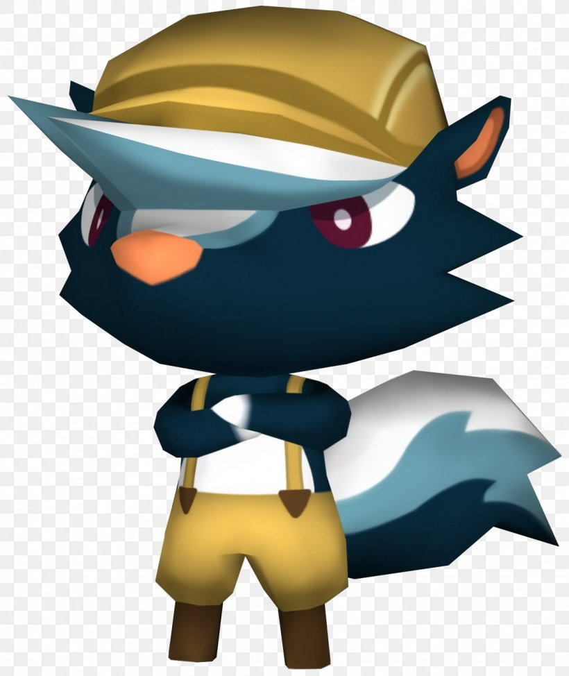 Famous Skunk