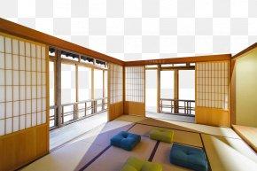 Japan Hot Springs Hostel - Japan Meditation Room Interior Design Services Zen PNG