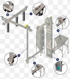 Feeder - KWS Manufacturing Company, Ltd. Conveyor System Screw Conveyor Conveyor Belt PNG