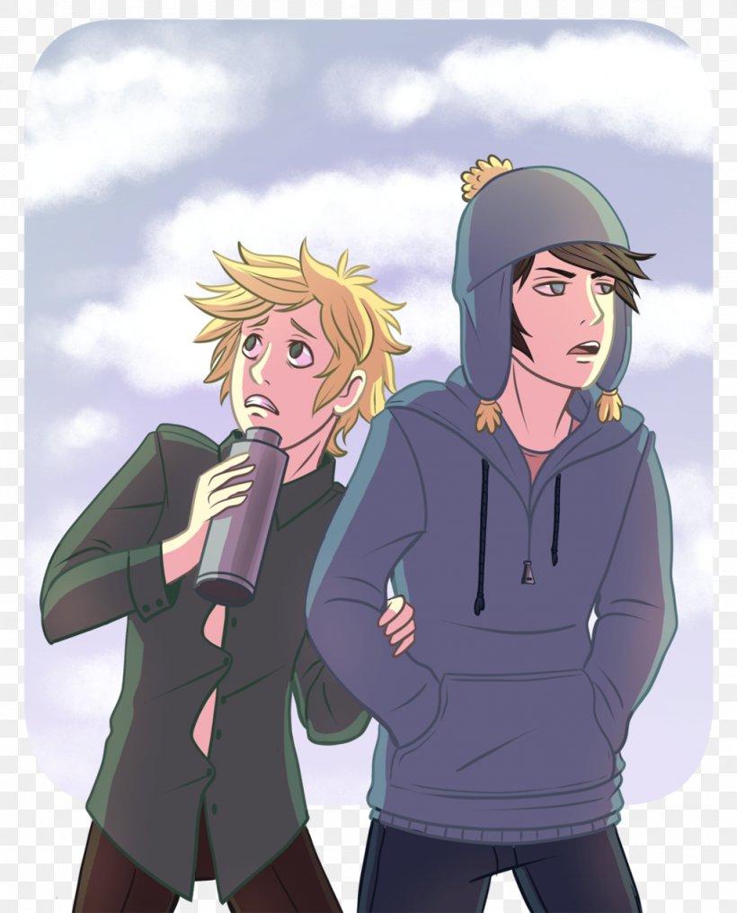 Kenny And Craig
