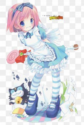 Wonderland - Moe Manifesto: An Insider's Look At The Worlds Of Manga, Anime, And Gaming Alice's Adventures In Wonderland Cartoon PNG