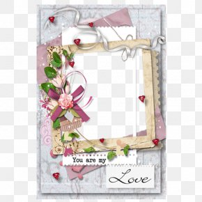 Love Love Flower Frame - Picture Frame Photography Digital Photo Frame Android Application Package PNG