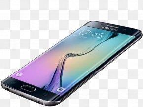Samsung - Samsung Galaxy S6 Edge Mobile World Congress Samsung Galaxy S7 Telephone PNG