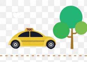 Taxi - Taxi Auto Rickshaw Car PNG
