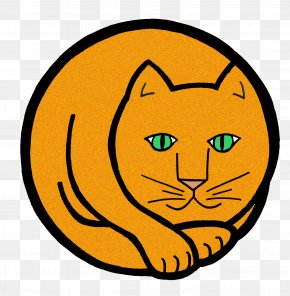 Cat Graphic - Cat Kitten Whiskers Clip Art PNG