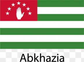 Flag Of The Republic Of Abkhazia - The Republic Of Abkhazia Abkhazia National Football Team Flag Of Abkhazia PNG
