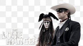 Johnny Depp - Green Hornet Tonto The Lone Ranger Film Producer PNG