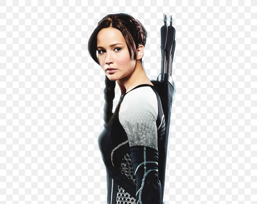 Jennifer Lawrence Katniss Everdeen Catching Fire Mockingjay The