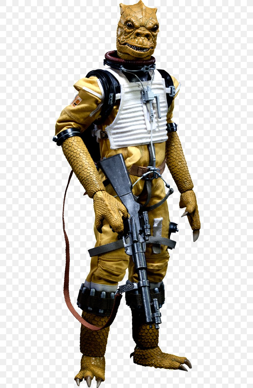 Bossk Star Wars Bounty Hunter Action Toy Figures Png