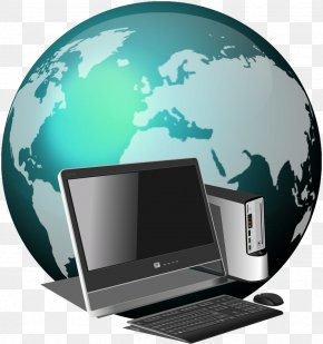 Global Computer - Electronic Business Online And Offline Affiliate Marketing E-commerce PNG
