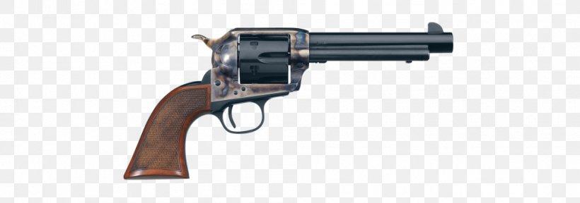 Revolver A. Uberti, Srl. Colt Single Action Army .45 Colt Firearm, PNG, 1004x353px, 45 Colt, 357 Magnum, Revolver, Air Gun, Caliber Download Free