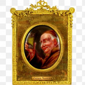 Hand-painted Picture Frame - Picture Frames Religion Stock Photography Antique PNG