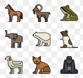 Pack Animal - Aquatic Animal Dog Breed Clip Art PNG