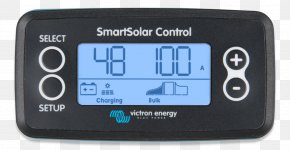 Solar Power Solar Panels Top - Battery Charge Controllers Maximum Power Point Tracking Liquid-crystal Display Computer Monitors Solar Power PNG