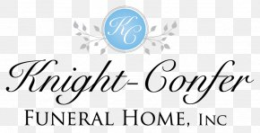 Christman's Funeral Home Inc - Knight-Confer Funeral Home, Inc. Cafe Calligraphy Bar Font PNG