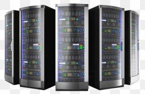 Computer - Computer Servers Dedicated Hosting Service Computer Network Cloud Computing PNG