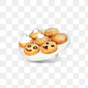 Biscuit - Muffin Food Cookie PNG