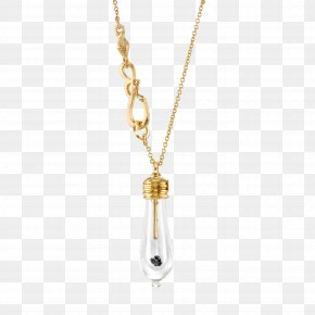 Necklace - Locket Necklace Jewellery Gold Beadwork PNG