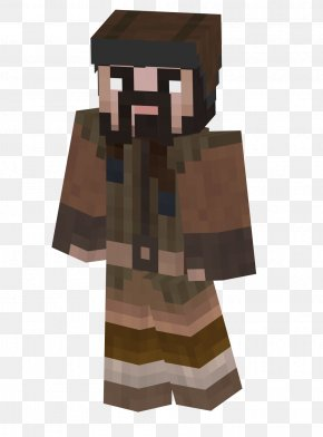 Minecraft - Minecraft Video Game Bofur Fire Emblem Awakening The Hobbit PNG