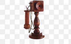 Vintage Telephone - Telephone Telephony Daum PNG