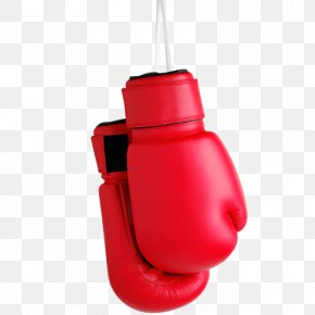 Boxing Gloves - Boxing Glove PNG