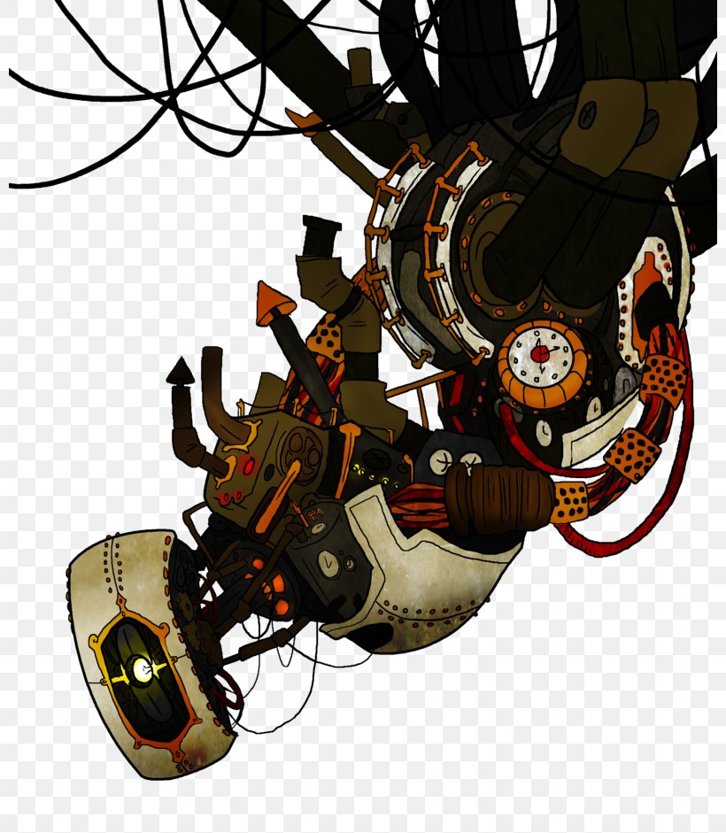 Portal 2 Glados Video Game Wheatley Png 800x941px Portal
