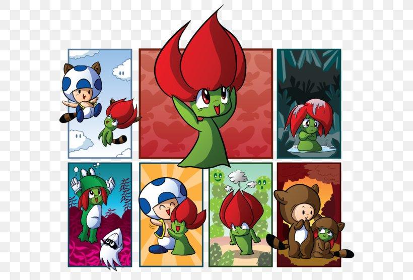 Super Mario Bros Mushroom Kingdom Cartoon Png 600x556px Super