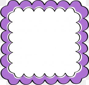 Cheveron Cute Volleyball Backgrounds - Clip Art Borders And Frames Image Picture Frames PNG