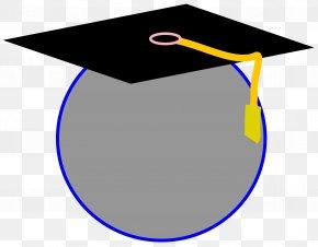 Graduation - Graduation Ceremony Square Academic Cap Clip Art PNG