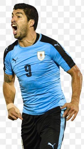 CONMEBOL China CupSuarez Uruguay - 2018 FIFA World Cup Luis Suárez Uruguay National Football Team FIFA World Cup Qualifiers PNG