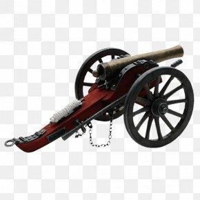 United States - American Civil War Confederate States Of America United States Artillery Cannon PNG