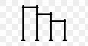 Black And White Parallel Structure PNG