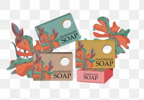 Vector Household Hygiene Supplies Soap - Soapbox Euclidean Vector Mockup PNG
