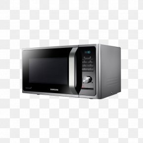 Barbecue - Barbecue Microwave Ovens Microwave SAMSUNG Samsung MG23F3K3TA Cooking Ranges PNG