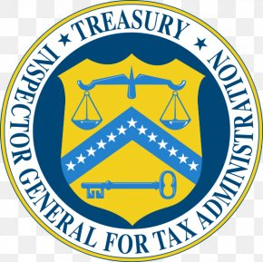 Tax - Symbols Of The United States Department Of The Treasury Federal Government Of The United States Office Of Inspector General PNG