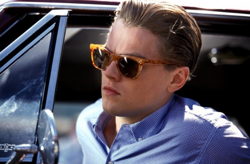 Leonardo Dicaprio Filmography Catch Me If You Can Leonardo