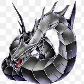 Big Dragon - Yu-Gi-Oh! The Sacred Cards Dragon YouTube Playing Card PNG