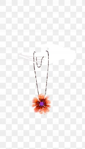Necklace - Necklace Pendant Body Piercing Jewellery PNG