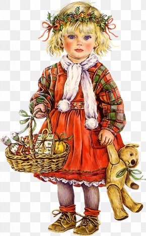 Christmas - We Wish You A Merry Christmas Child Szczedriwka Vintage Clothing PNG