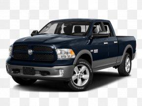 Dodge - 2016 RAM 1500 Ram Trucks Dodge Chrysler Pickup Truck PNG