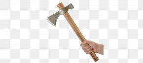 Hawk - Columbia River Knife & Tool Axe Wood Tomahawk PNG