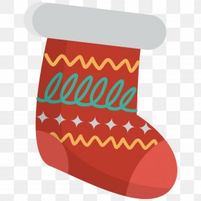 Stocking Sock Cliparts - Christmas Stockings Sock Clip Art PNG