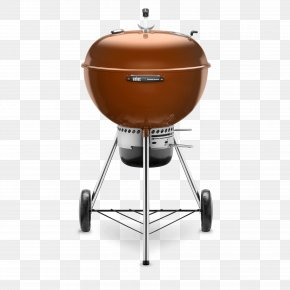 Special Gourmet Barbecue - Barbecue Weber-Stephen Products Charcoal Chimney Starter Kugelgrill PNG