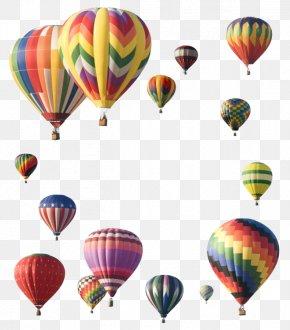 Floating Balloon - Flight Hot Air Balloon Stock Photography Aviation PNG